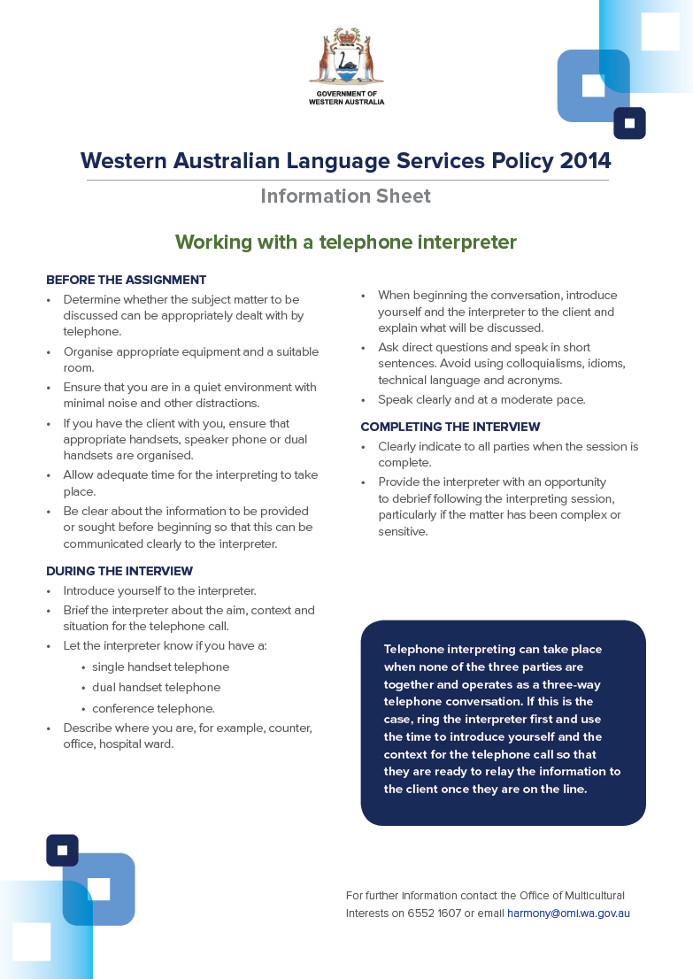 C:\Users\gwhite\DLGSC\DLGSC Website - Documents\Content\Images\Western Australian Language Services Policy 2014 cover